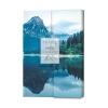 ,Travelreisdagboek - Bergen