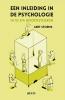 Gert  Storms ,Een inleiding in de psychologie in 10 3/4 hoofdstukken