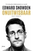 <b>Arthur  Snowden</b>,Onuitwisbaar