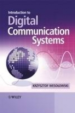 Wesolowski, Krzysztof Introduction to Digital Communication Systems