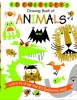 Emberley, Ed,Ed Emberley's Drawing Book of Animals
