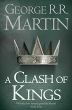 George R.R.  Martin Martin, George*Clash of Kings