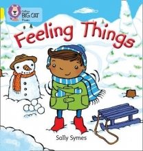 Sally Symes FEELING THINGS