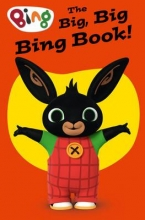 Big, Big Bing Book!