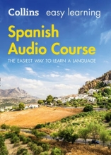 Collins Dictionaries Easy Learning Spanish Audio Course
