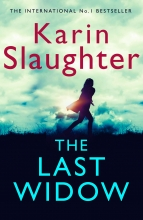 Slaughter, Karin Last Widow