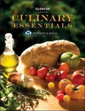 McGraw-Hill Education Culinary Essentials, Student Edition