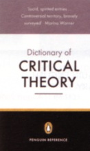 Macey, David The Penguin Dictionary of Critical Theory