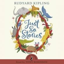Rudyard Kipling Just So Stories