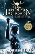 Rick  Riordan Percy Jackson and the Lightning Thief