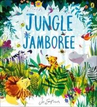 Jo Empson Jungle Jamboree