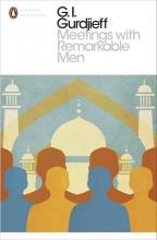 Gurdjieff, G I Meetings with Remarkable Men
