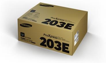 , Tonercartridge Samsung MLT-D203E SU885A 10K HC zwart