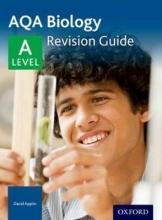 David Applin AQA A Level Biology Revision Guide