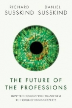 Susskind, Richard The Future of the Professions