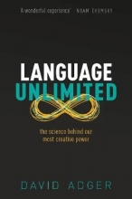 David Adger Language Unlimited