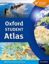 Oxford Student Atlas 2012