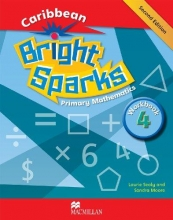 Laurie Sealy,   Sandra Moore Bright Sparks 2nd Edition Workbook 4
