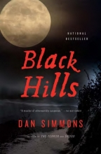 Simmons, Dan Black Hills