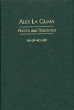 Yousaf, Nahem Alex La Guma