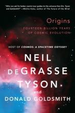 Neil,Tyson Origins - Fourteen Billion Years of Cosmic Evolution
