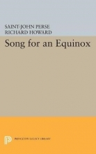Perse, Saint-john Song for an Equinox