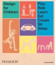 Kimberlie Birks, Design for Children