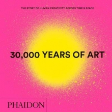, 30,000 Years of Art