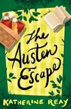 Katherine Reay, The Austen Escape
