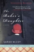 Sarah  McCoy The Baker`s Daughter