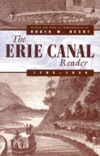 The Erie Canal Reader, 1790-1950
