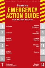 Dor-Ner, Zvi Richard Seawise Emergency Action Guide and Safety Checklists for Motor Yachts