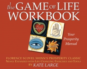 Kate (Kate Large) Large Game of Life Workbook