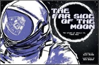Alex Irvine Far Side of the Moon