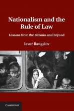 Rangelov, Iavor Nationalism and the Rule of Law