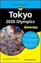 Celeste Kiyoko Hall Tokyo 2020 Olympics For Dummies