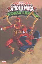 Marvel Ultimate Spider-man Vs. the Sinister 6 2