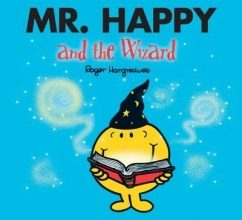 Hargreaves, Roger Mr. Happy and the Wizard