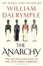 William Dalrymple , The Anarchy