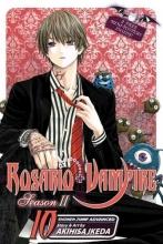 Ikeda, Akihisa Rosario+Vampire: Season II, 10