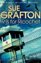 Grafton, Sue R is for Ricochet