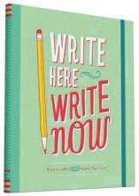 Lee, Naomi Write Here, Write Now
