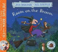 Donaldson, Julia Room on the Broom