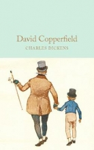 Charles,Dickens Collector`s Library David Copperfield