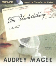 Magee, Audrey The Undertaking