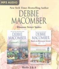 Macomber, Debbie Susannah`s Garden Back on Blossom Street