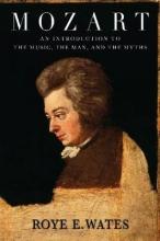 Wates, Roye E. Mozart