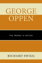 Swigg, Richard George Oppen