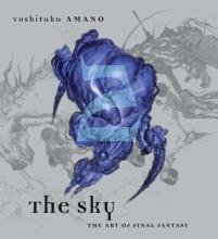 Amano, Yoshitaka The Sky