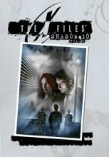 Harris, Joe The X-Files Complete Season 10 2